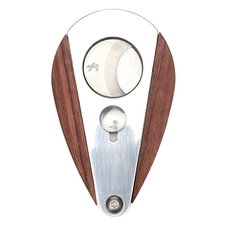 Cutters & Accessories Xikar Xi3 Cigar Cutter- Redwood
