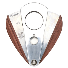 Cigar Accessories Xikar Xi3 Cigar Cutter- Redwood
