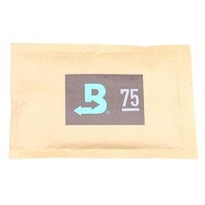 Cigar Accessories Boveda Humidity Control Packet-75%