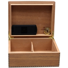 Cigar Accessories Savoy Marquis Caramel Elm Medium