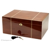 Humidors & Travel Cases Savoy Ironwood Marquerty Large