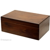 Cigar Accessories Craftsman's Bench Laredo Humidor