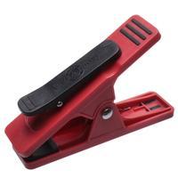 Cutters & Accessories Get A Grip Cigar Clip (Red)
