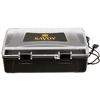 Cigar Accessories Savoy Clear Cigar Case