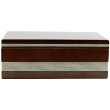 Cigar Accessories Craftsman's Bench Bungalow Humidor