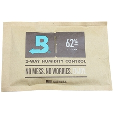 Cigar Accessories Boveda 60g Humidity Control Packet-62%
