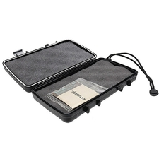 Cigar Accessories Xikar Travel Humidor 5 Cigar