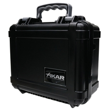 Cigar Accessories Xikar Travel Humidor 18-24 Cigar