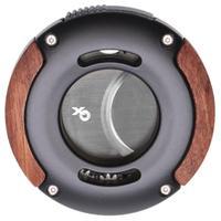 Cutters & Accessories Xikar XO Cutter Phantom Redwood