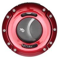 Cutters & Accessories Xikar XO Cutter Red