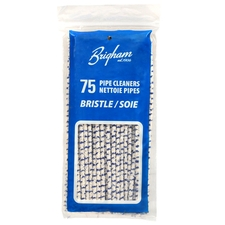 Pipe Tools & Supplies Brigham Bristle Pipe Cleaners (75 pack)