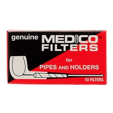 Pipe Tools & Supplies Medico Filters