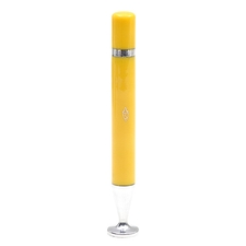 Pipe Tools & Supplies Savinelli Yellow Pipe Tamper
