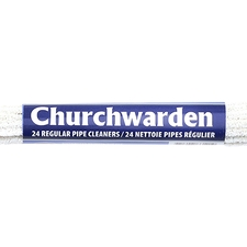 Cleaners & Cleaning Supplies Brigham Churchwarden Pipe Cleaners (24 Pack)
