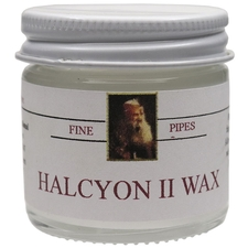 Pipe Tools & Supplies Halcyon II Wax 1oz
