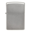 Lighters Zippo Satin Chrome Lighter