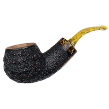 Ardor Urano Black Chubby Bent Apple