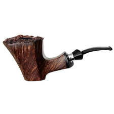Ardor Giove Fantasy Bent Dublin Sitter with Silver