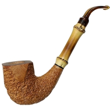 Ardor Urano Paneled Bent Dublin with Bamboo