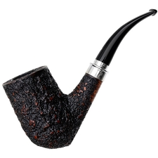 Ardor Urano Bent Billiard with Silver