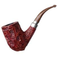 Ardor Meteora Bent Billiard with Silver