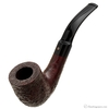 Ashton Pebble Grain Bent Billiard (ELX)