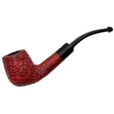 Ashton Claret Bent Billiard (XX)
