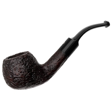 Ashton Pebble Grain Bent Apple (XX)