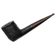 Becker Sandblasted Billiard (Four Clubs)