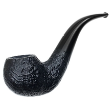 Musico Sandblasted Bent Apple (Special)