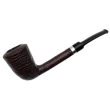 Musico Sandblasted Bent Dublin with Silver (Floodlight Special)