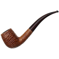 Musico Sandblasted Bent Billiard (Floodlight Double Special)