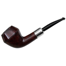 Musico Smooth Rhodesian with Silver (Set)