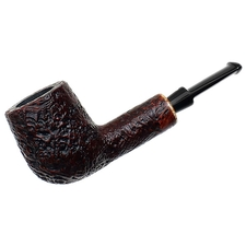 Musico Sandblasted Billiard with Bone (Special)