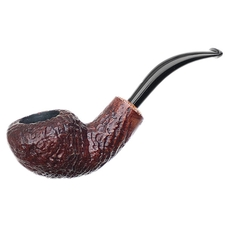 Musico Sandblasted Bent Pot with Bone (Special)