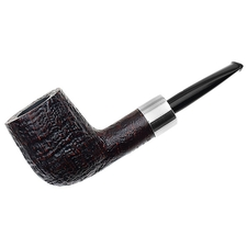 Musico Sandblasted Billiard with Silver (Floodlight Special)