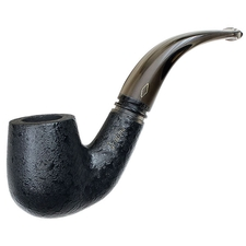 Brebbia Aero Bent Billiard (9mm)