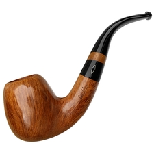 Brebbia Linea 'A' Pura Bent Billiard