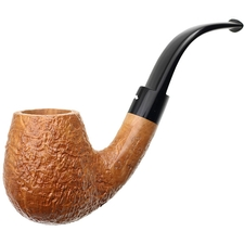 Caminetto Sandblasted Bent Brandy (06) (AR)