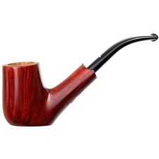 Caminetto Smooth Bent Billiard Sitter (00) (AR)