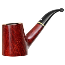 Caminetto Smooth Cherrywood (00) (AR)