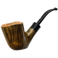 Caminetto Smooth Bent Dublin Sitter (AT)