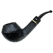 Caminetto Sandblasted Bent Bulldog (06) (AR)