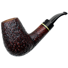 Caminetto Sandblasted Bent Brandy (Moustache) (06) (AR)