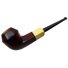 Caminetto Smooth Bulldog with Boxwood (05) (AR)