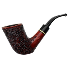 Caminetto Rusticated Bent Dublin Sitter (08) (AR)