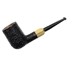 Caminetto Rusticated Billiard with Olivewood (08) (AR)
