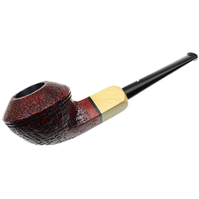 Caminetto Sandblasted Bulldog with Boxwood (06) (AR)