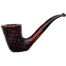 Caminetto Sandblasted Bent Dublin Sitter (08) (AR)