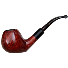 Caminetto Smooth Bent Apple Sitter (00) (AR)